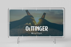 Oettinger_Bauzaunbanner