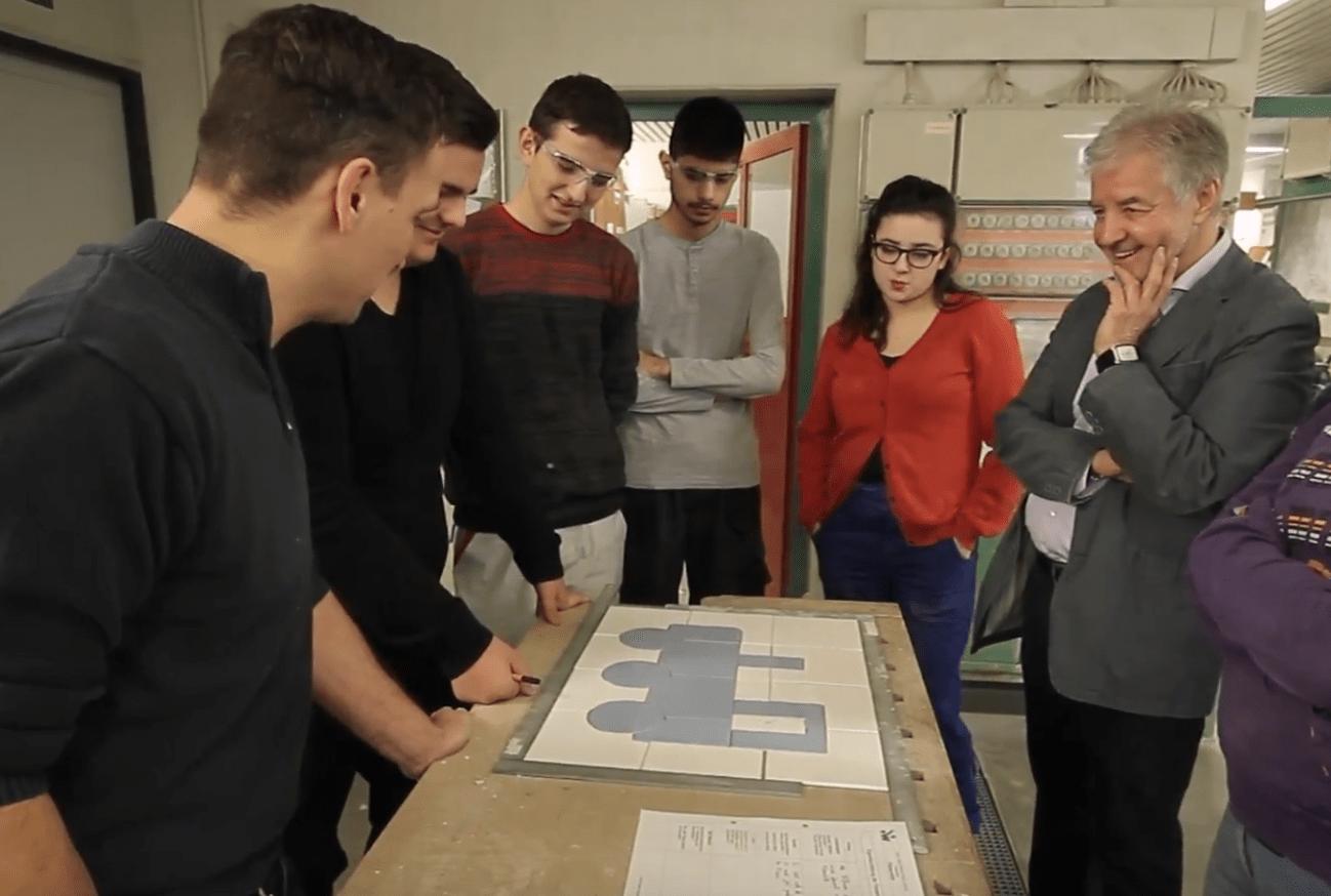 Hauptschulabschluss – Johann Jakob Widmann Schule